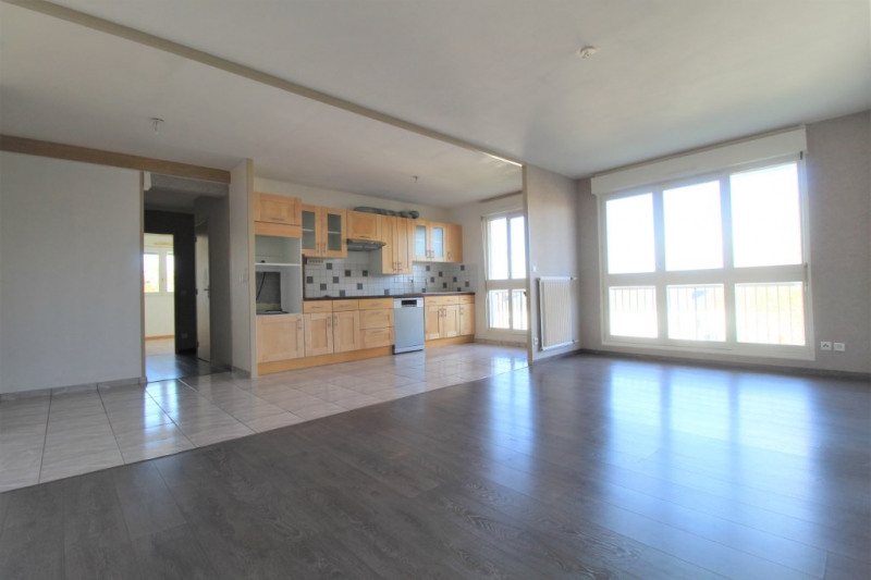 Vente appartement Le grand quevilly 175 500€ - Photo 1