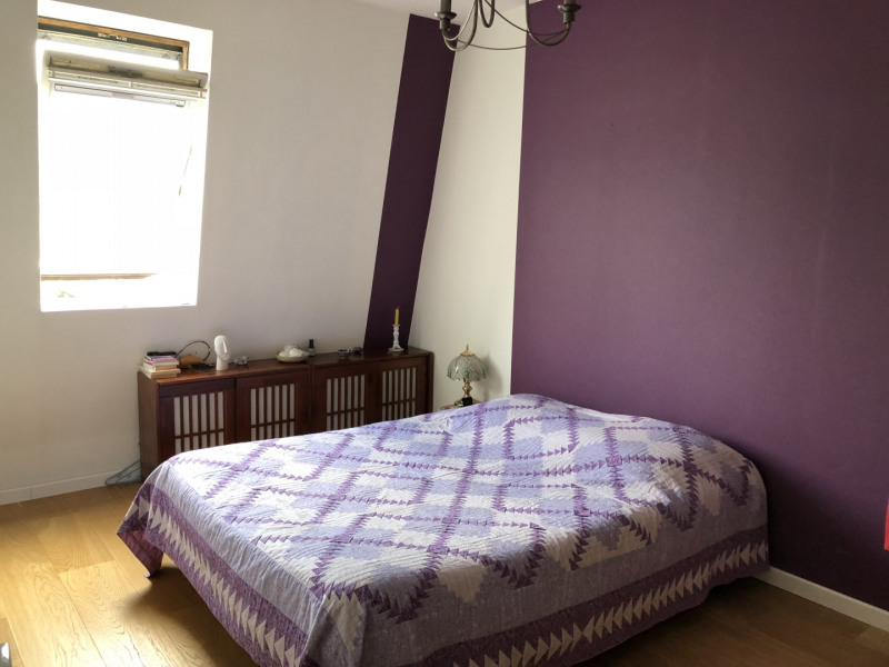 Vente appartement Lille 167 500€ - Photo 7