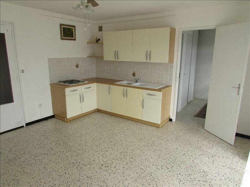 Sale apartment Valras plage 94000€ - Picture 2