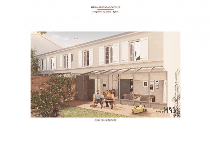 DUPLEX: 4 pièces de 109.80 m²