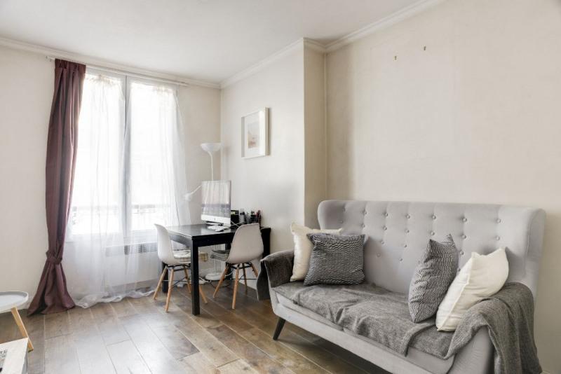 Prodotto dell' investimento appartamento Paris 17ème 440000€ - Fotografia 4