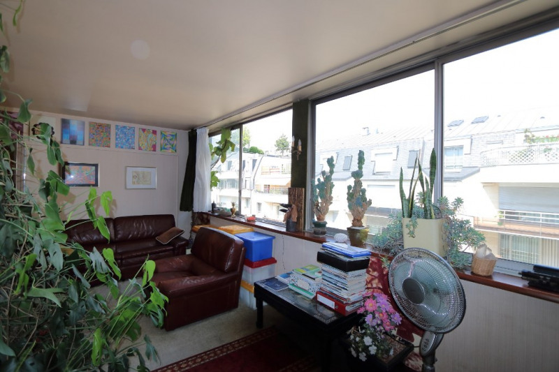 Vente appartement Paris 15ème 524 000€ - Photo 2