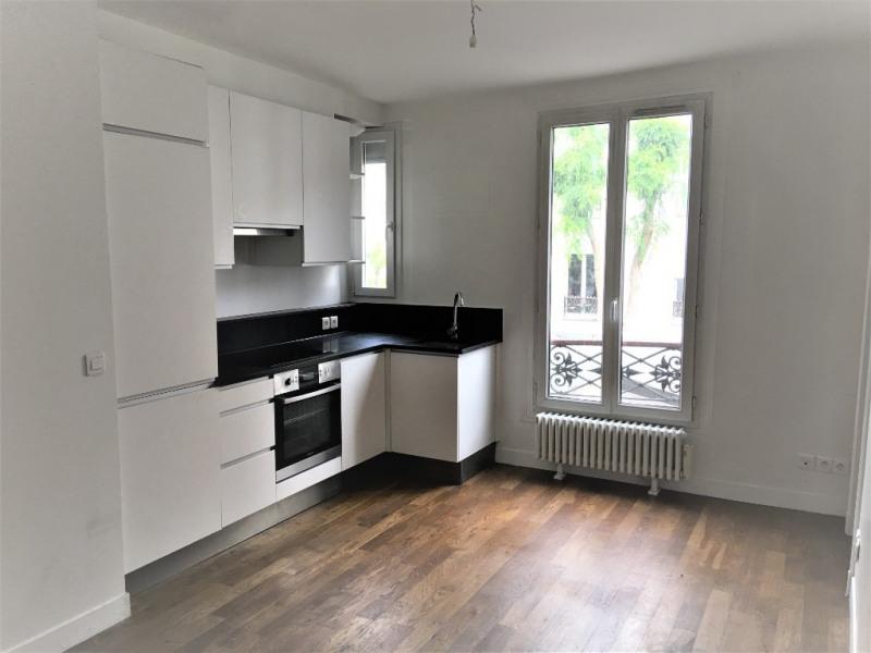 Sale apartment Paris 18ème 447000€ - Picture 1