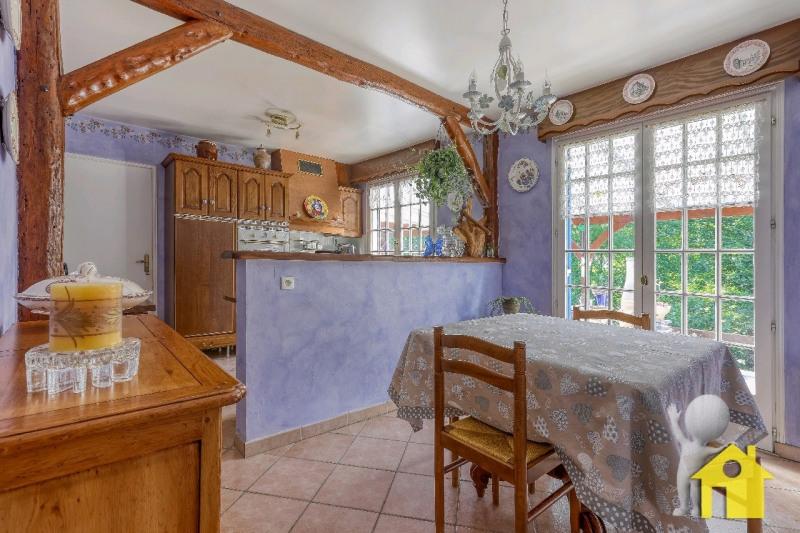 Vendita casa Neuilly en thelle 259700€ - Fotografia 5