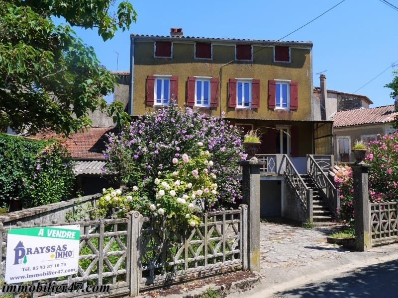 Vente maison / villa Laugnac 85 000€ - Photo 10