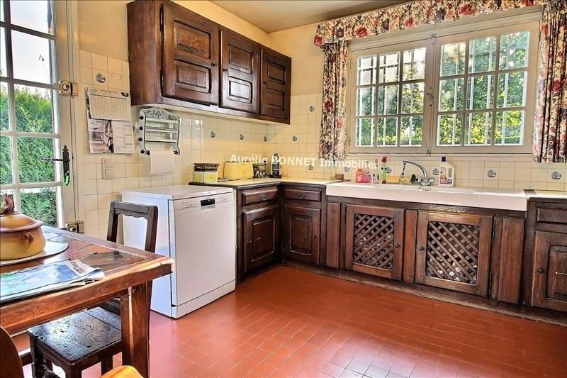 Vente de prestige maison / villa Tourgeville 1348000€ - Photo 5