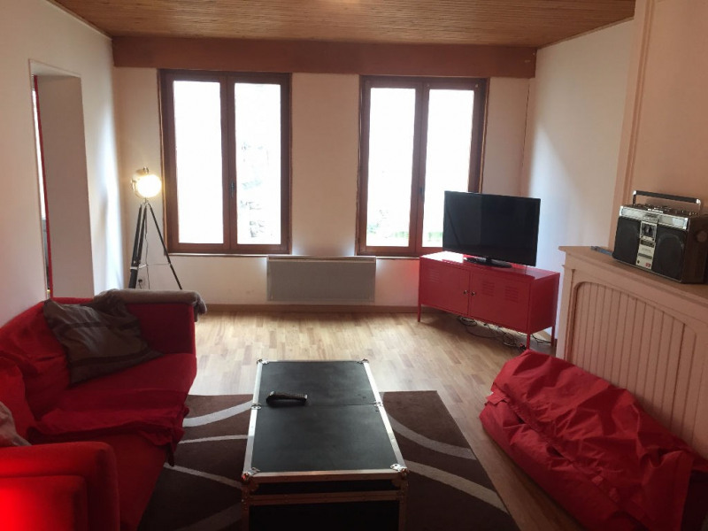 Location appartement Saint omer 455€ CC - Photo 1
