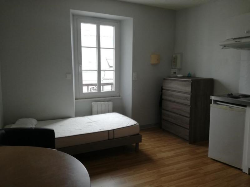 Vente appartement Vannes 70200€ - Photo 1