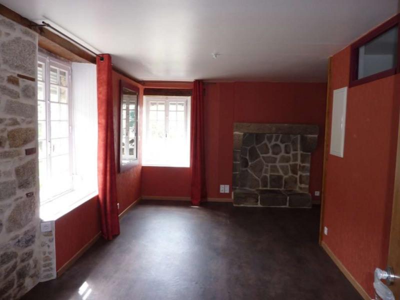 Rental apartment Pontivy 319€ CC - Picture 2