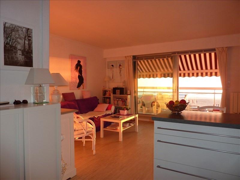 Sale apartment Pornichet 359000€ - Picture 1