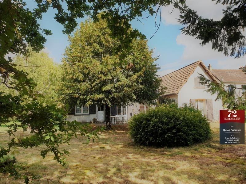 Vente maison / villa La suze sur sarthe 187200€ - Photo 1