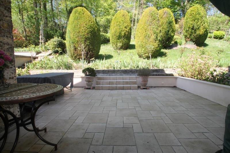Sale house / villa Chartrettes 640000€ - Picture 2