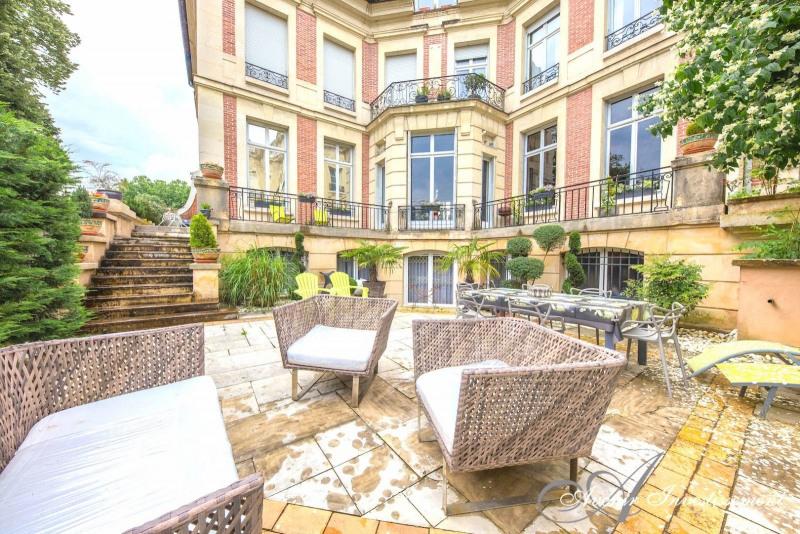Deluxe sale apartment Lyon 6ème 2450000€ - Picture 1