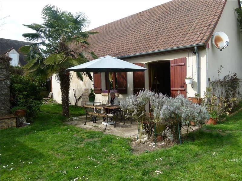 Vente maison / villa Montfort l amaury 417000€ - Photo 1