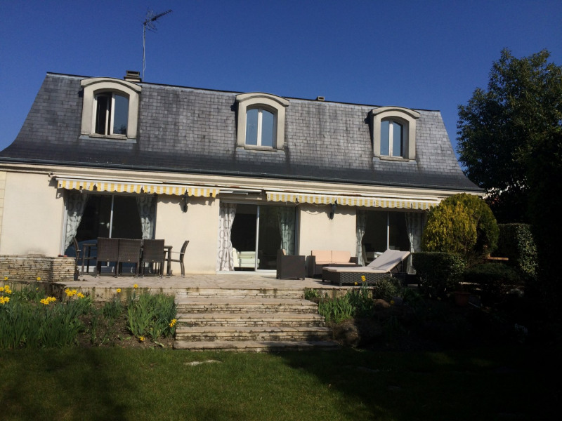 Sale house / villa Soisy-sous-montmorency 895 000€ - Picture 1
