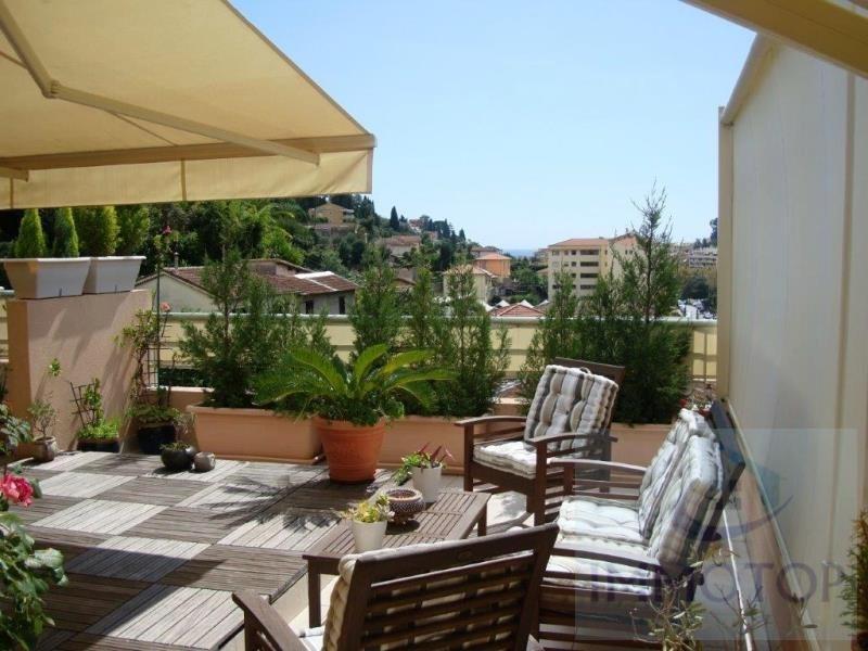 Vendita appartamento Menton 525000€ - Fotografia 14