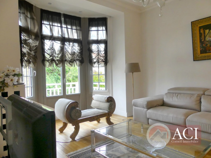 Sale house / villa Saint brice sous foret 895 000€ - Picture 2