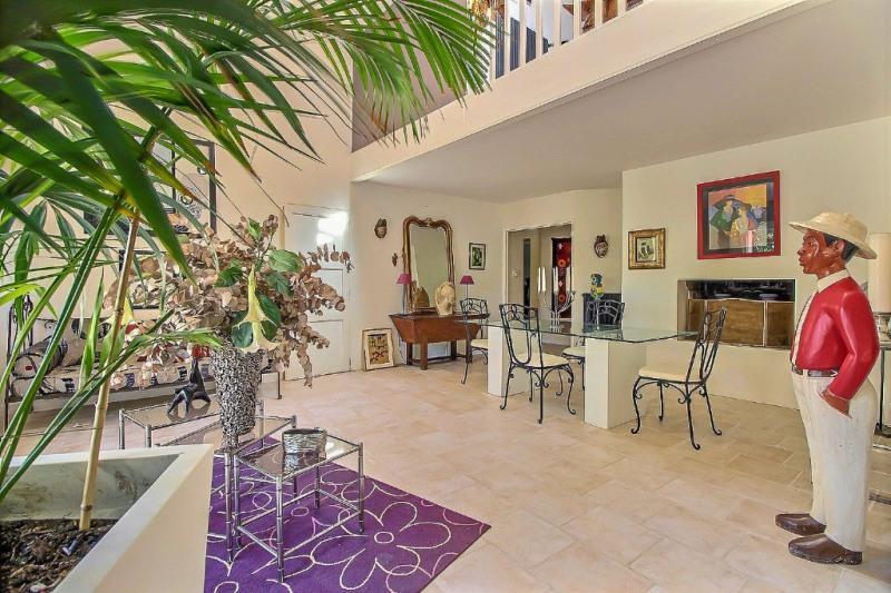 Vente maison / villa Bouillargues 399000€ - Photo 7
