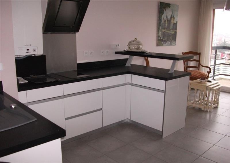 Vente appartement Gisors 138200€ - Photo 2