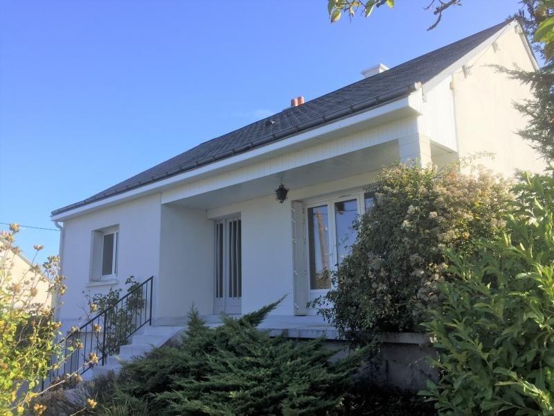Vente maison / villa Druye 159000€ - Photo 1