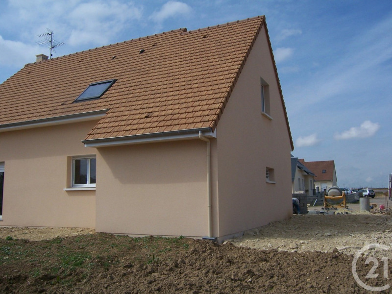 Affitto casa Maltot 950€ CC - Fotografia 3