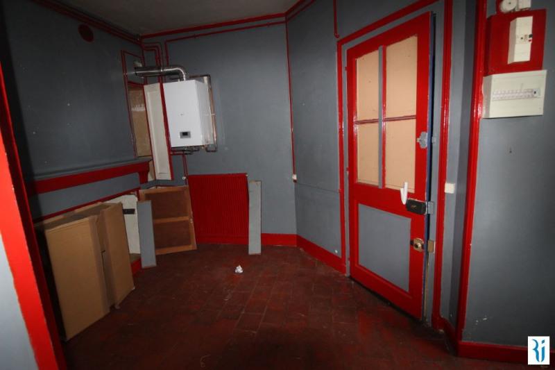 Vente appartement Rouen 85700€ - Photo 4