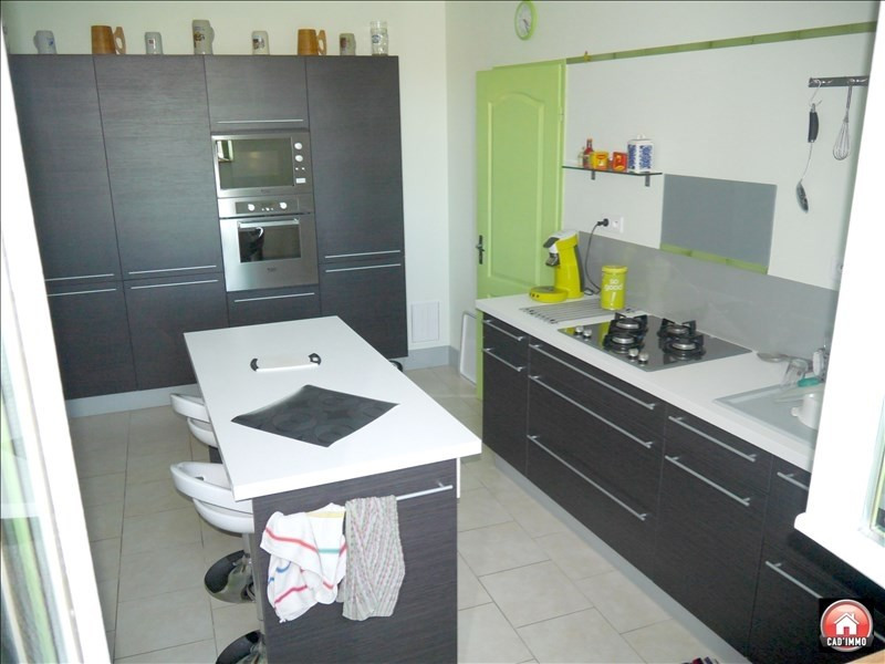 Vente maison / villa Saussignac 256000€ - Photo 4