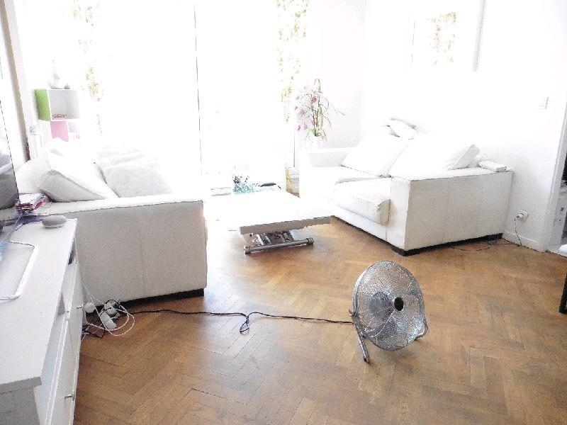 Vente appartement Vincennes 378000€ - Photo 2