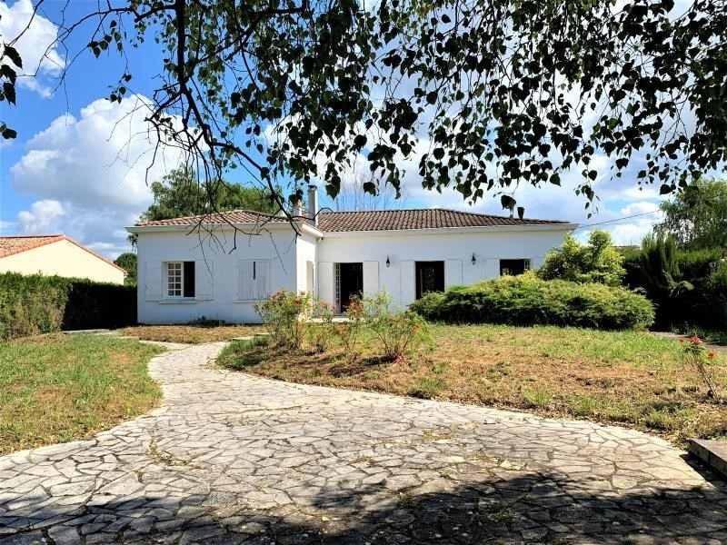 Vente maison / villa Cozes 200 000€ - Photo 1