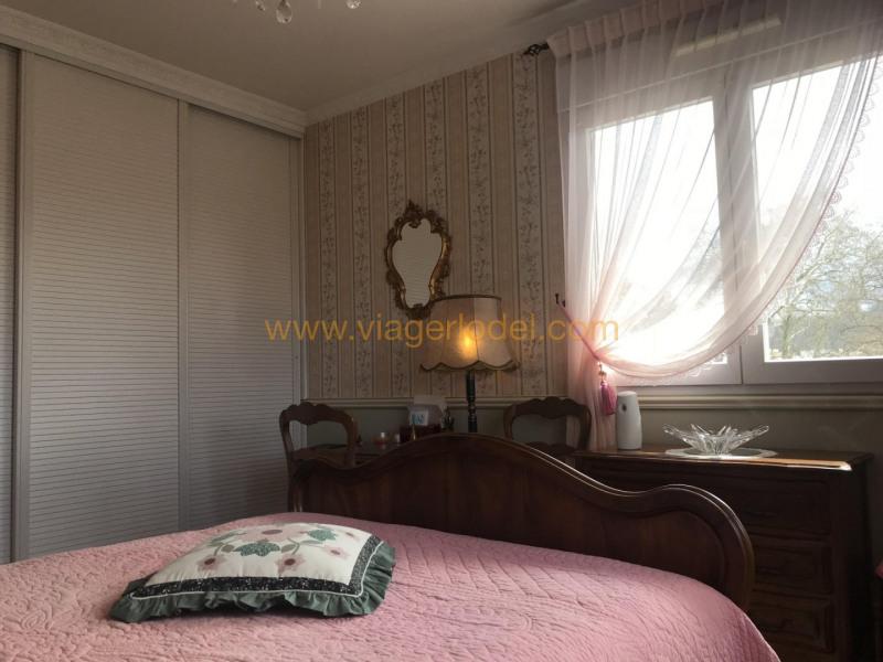 Vitalicio  apartamento Bourgoin-jallieu 85000€ - Fotografía 9