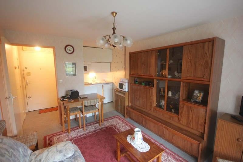 Vente appartement Villers sur mer 92000€ - Photo 4