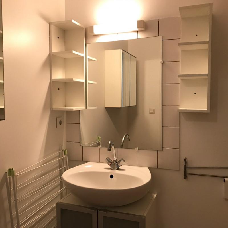 Sale apartment Paris 20ème 215000€ - Picture 10