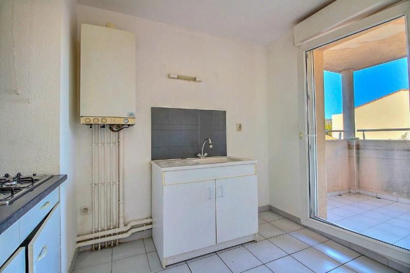 Location appartement Bouillargues 530€ CC - Photo 2