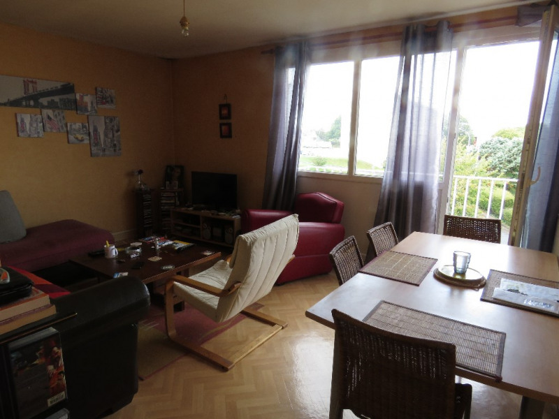 Vente appartement Quimper 57 675€ - Photo 4