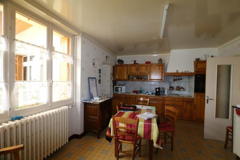 Vendita casa Villiersfaux 131250€ - Fotografia 6