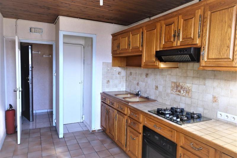 Location appartement Saint martin d'heres 660€ CC - Photo 4