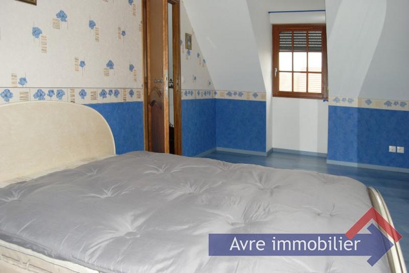 Vente maison / villa Verneuil d'avre et d'iton 195000€ - Photo 7