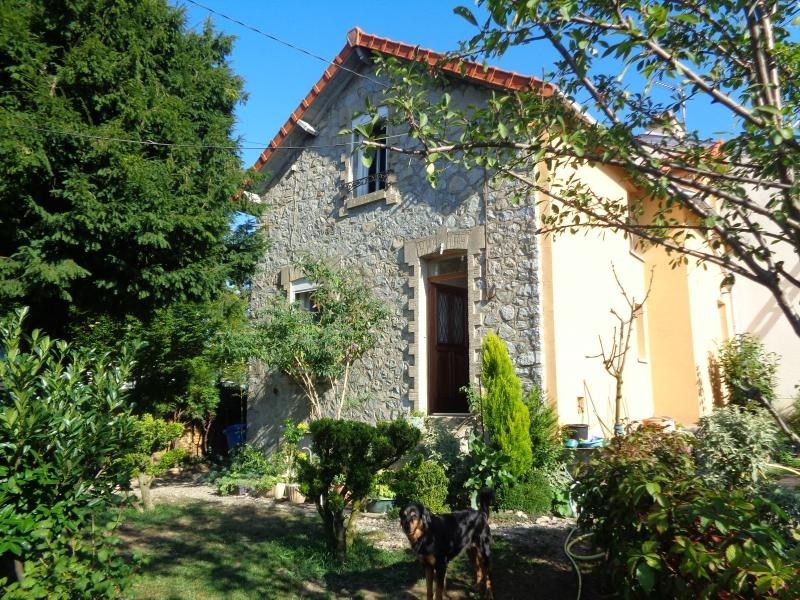Vente maison / villa Limoges 188 000€ - Photo 2