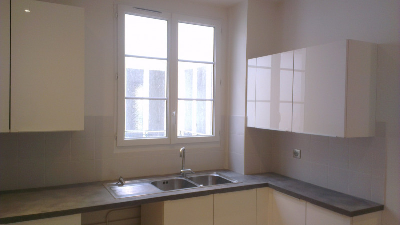 Location appartement Paris 17ème 5 690€ CC - Photo 15