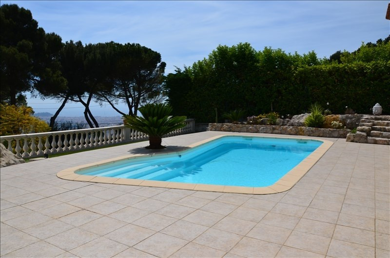 Deluxe sale house / villa Nice 1 190 000€ - Picture 9