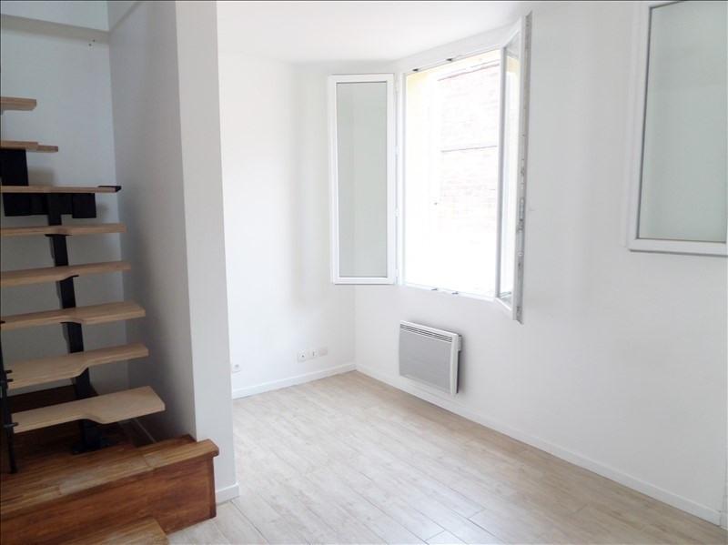 Alquiler  apartamento La plaine saint-denis 720€ CC - Fotografía 3