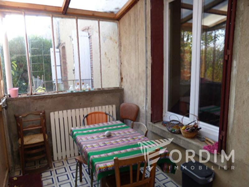 Sale house / villa Savigny en sancerre 59000€ - Picture 4
