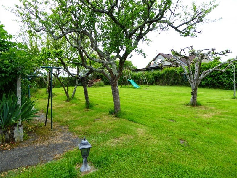 Sale house / villa Monein 285000€ - Picture 4
