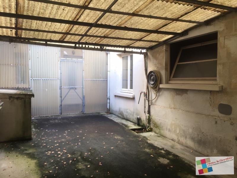 Vente maison / villa Cognac 85600€ - Photo 4