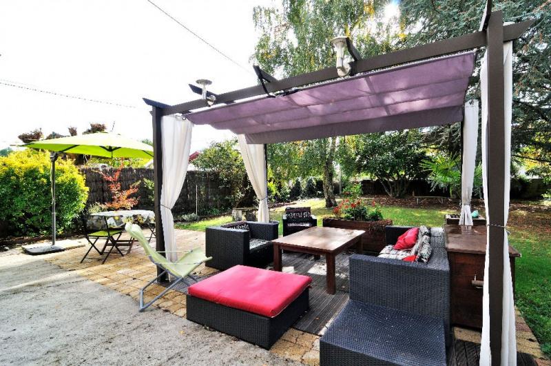 Vente maison / villa Secteur la brede 359000€ - Photo 5