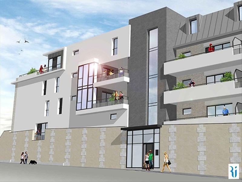 Vendita appartamento Rouen 336000€ - Fotografia 2