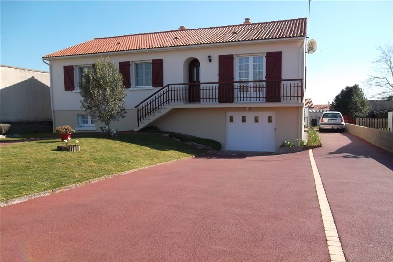 Vente maison / villa Mache 209 700€ - Photo 1