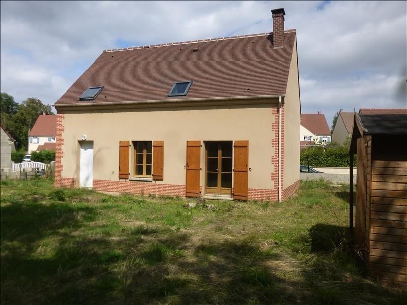 Verkoop  huis Ste genevieve 222000€ - Foto 1