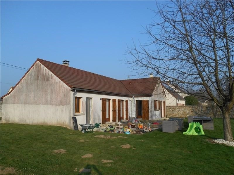 Venta  casa La ferte sous jouarre 204000€ - Fotografía 1