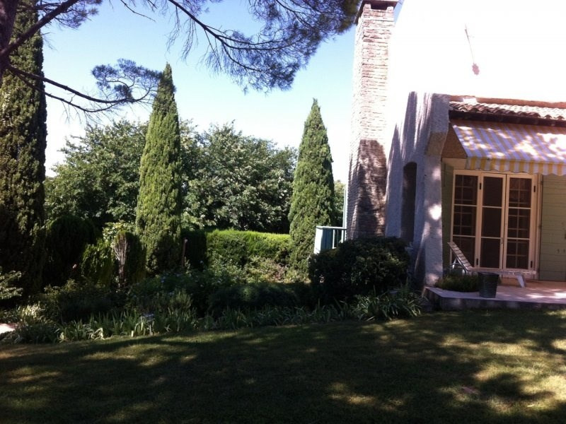 Deluxe sale house / villa Arles 698 000€ - Picture 1
